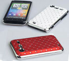 Bling Diamond Star Shining CASE for HTC Incredible 2 S S710E G11