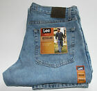 Купить New LEE Regular Fit Jeans All Men's Sizes Four Colors Lee Classic Collection