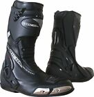 RICHA RATCHET SPORTS BOOTS MOTORCYCLE MOTORBIKE TRACK PRO RACING TOURING NEW