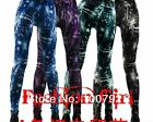 Galaxy Leggings Neu Sexy Space Weltraum Treggings Milk Stars Treggings Legins