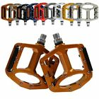WELLGO MG1 MG 1 MG-1 Bike Pedals MTB BMX DH Magnesium Pedals Sealed Bearing