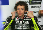 VALENTINO ROSSI 82 (MOTO GP 2013) PHOTO PRINT