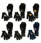 Football Gloves Crest Unisex OFFICIAL Christmas Xmas Father's Day Birthday Gift