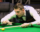 MARK SELBY 07 (SNOOKER) PHOTO PRINT