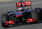 JENSON BUTTON 12 (JEREZ 2013) PHOTO PRINT