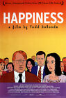 HAPPINESS (JANE ADAMS AND ELIZABETH ASHLEY) MINI FILM POSTER PRINT 01