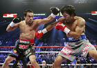 MARQUEZ v PACQUIAO 02 (BOXING) PHOTO PRINT