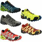 Salomon Speedcross 3 Schuhe Laufschuhe Outdoor Trail-Running Herren