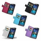 PU Leather Case Stand Flip Card Wallet For Samsung Galaxy S4 Active,GT-i9295
