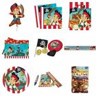 Jake Neverland Pirates Pirate Boys Birthday Party Items all under one Listing