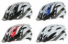 Raleigh Mission Bike Bicycle Safety Helmet  LED Fitting System Med/Large CSH7