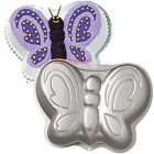 Butterfly Cake Pan Tin Decorating Muffin Sugarcraft Mould Fondant Baking Tools