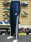 NEW ADIDAS Condivo 12 Youth Training Pants - Navy/White; X16955