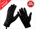 Recommend cold-resistance warmth wind and water-repellent glove skiing/driving