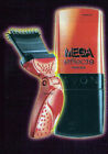 AVON MEGA EFFECTS Mascara - Farbwahl - In Black,Brown/Black und Black/Wasserfest