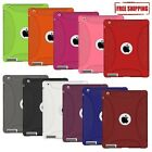 AMZER SOFT SILICONE JELLY SKIN CASE COVER POUCH FOR APPLE THE new iPAD 3