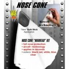 Warhead Surfboard Nose Cone Protector - Surf Nose Repair Protector