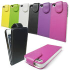 Stylish Colourful Flip Phone Case, Cover For Apple iPhone 5C / New