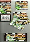 Pumpkin Hayride Party-Invitations,Candy Bar Wrappers,Thank You Notes -$1.00 Each
