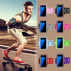 Samsung Galaxy S7/S6 Edge Plus Running Sports Jogging GYM Armband Cover Holder