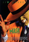 THE MASK (JIM CARREY AND CAMERON DIAZ) MINI FILM POSTER PRINT 01