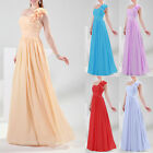 Formal Long Evening Party Bridesmaid Dress Cocktail Prom Gown Maxi Dresses