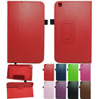 Magnetic Stand Cover Leather Case for Samsung Galaxy Tab3 8.0 T3100 T3110 Tablet