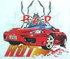 NEW Mens SPORTS CAR Automobile Long-Sleeve T-Shirt  CHOOSE FROM 14 DESIGNS! L XL