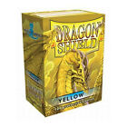 Купить CHOOSE A COLOR - 100 ct Dragon Shield Deck Sleeves  Protectors Standard Size MTG