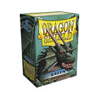 CHOOSE A COLOR - 100 ct Dragon Shield Deck Sleeves  Protectors Standard Size MTG