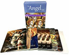 Angel Tarot Cards Deck Doreen Virtue & Radleigh Valentine Psychic Oracle Mary