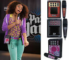 Wowwee Perfect Pitch Amp Mic Singing Kids Girls Boys Portable Karaoke Machine