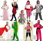 Fancy dress up Party Costume School Role Play Book week (Pirate Princess Ninja)