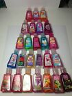 Bath  Body Works Anti Bacterial Pocketbac Sanitizing Hand Gel Choose Your Scent