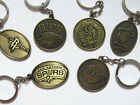 **NBA** BASKETBALL SEVEN TEAMS KEYFOB KEYCHAIN COLLECTIBLE GREAT GIFT NEW
