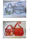 NWT American Eagle Outfitters Expandable Tote Purse Bag image