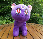 Sailor Moon Plush Soft Toy Luna P 12""
