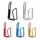 Lot 1x Road Cycling Bike Bicycle Aluminum Water Bottle Holder Cage Rack 5 Color