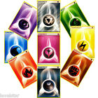 Pokemon Basic ENERGY Cards NEW You Choose The Type And Quantity All Colours Bulk