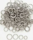 ONE EYE/ BCR/CARTILAGE SEGMENT RING 316L surgical Steel  1.2MM 6MM/8MM/10MM