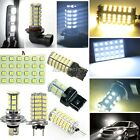 T10/T20/H4/H7/G4/HB4/BAY15D SMD5050/3528 6 13 24 50 68 102 120LED Car Light ItS7