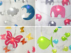 Felt Stringlights Battery Powered Fish, Horse, Moon, Dogs, Butterfly or Elephant
