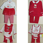 NWT Girls Carter's Baby Gear 2 & 4 Piece Outfit Bodysuit Pants 3 6 9 12 24 Month