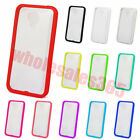 With Dustproof Plug Acrylic Hard Back Case Cover Skins For Xiaomi 2A TwoA Mi2A