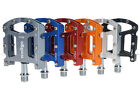 2014 WELLGO KC003 City Bike Pedals Sealed Bearing Pedals 9/16'' New