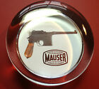 SPORTING GUNS FIREARMS GLASS PAPERWEIGHTS 50 DESIGNS: BERETTA,  COLT + LOADS MORE