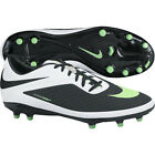 Nike Hyper Venom FG  Phelon 2014 Soccer SHOES Brand New Black / Gray