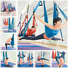 Traction Device Yoga Inversion Swing Trapeze Anti-Gravity Belt Tool Fitness Home