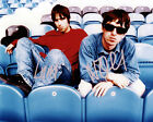 OASIS (MUSIC) SIGNED PHOTO PRINT 01