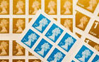 STANDARD Royal Mail Stamps BookS Stamps Brand New Never Used